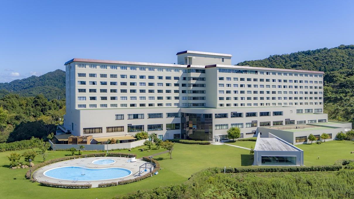 ホテル&リゾーツ 京都 宮津(旧:宮津ロイヤルホテル)