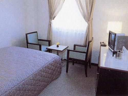 ビジネスホテル湊家