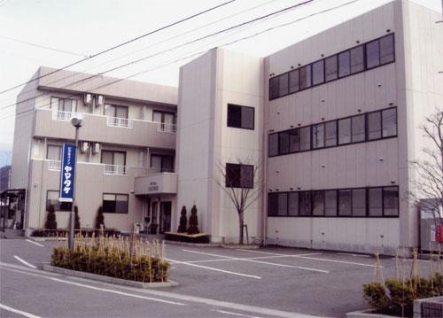 ビジネス イン ヤマタケ