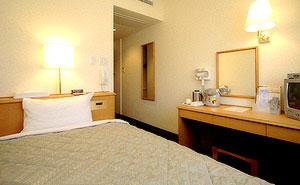 亀の井ホテル 熊本インター御領店