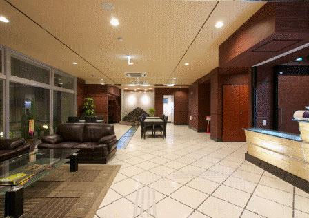 ホテル中央 オアシス