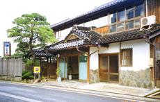 香住 山城屋旅館