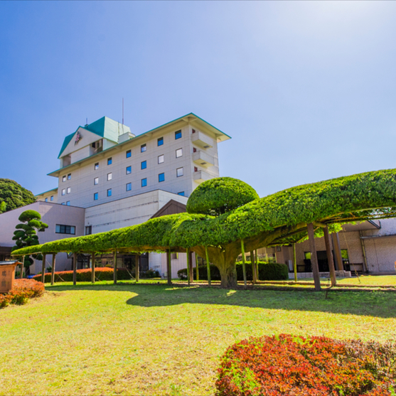 ホテル グリーンヒル<鹿児島県>