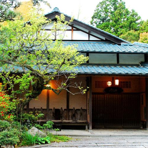 湯野温泉 寿仙荘