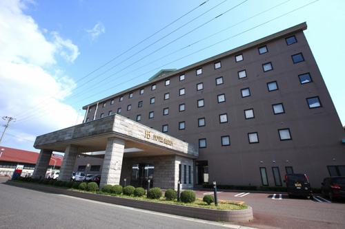 ホテル バーデン