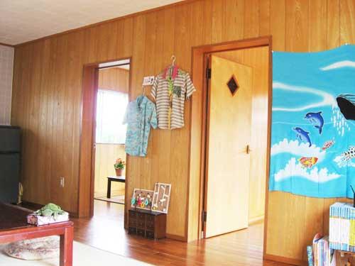 海辺に暮らす旅の宿  ホヌアロハ(honualoha)