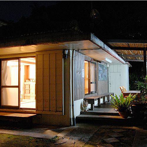 アルマリゾート ガーデンハウス