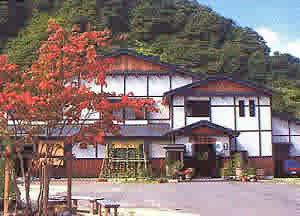 世寿美屋旅館