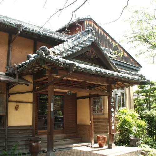 別府温泉 くつろぎの温泉宿 山田別荘