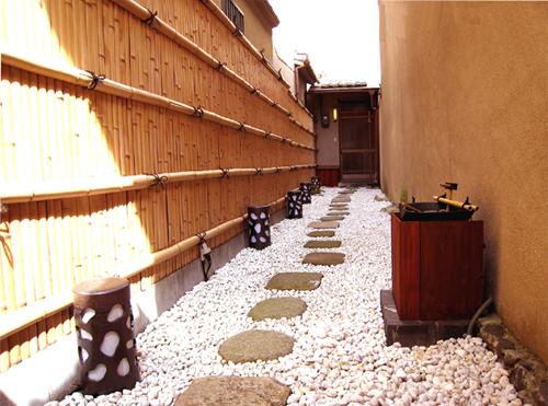 京都 高台寺 永楽荘