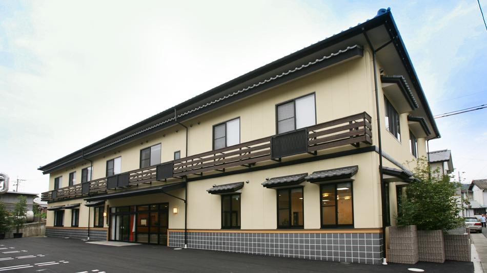 土佐家旅館
