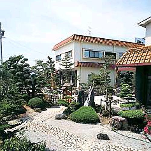 柏屋 旅館