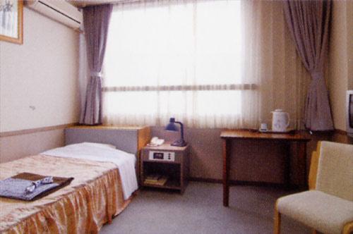 ホテル清照