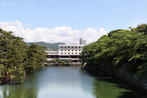 彦根キャッスルホテル