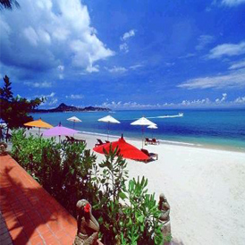 Photo of Samui Sense Beach Resort Lamai Beach