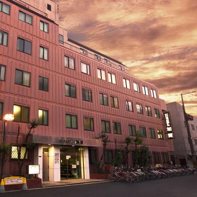 ビジネスホテル 加賀