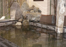 Hot Spring