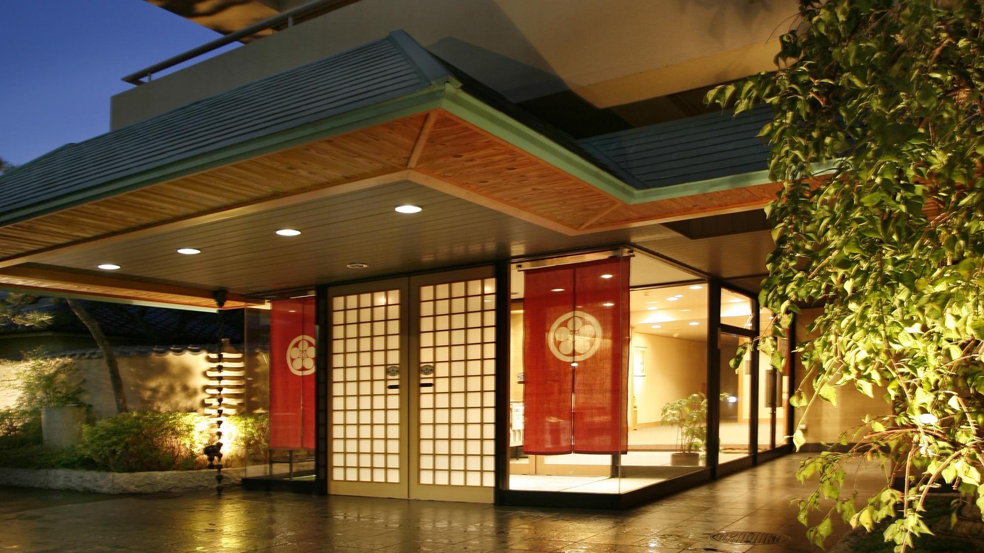 観光ホテル タマル
