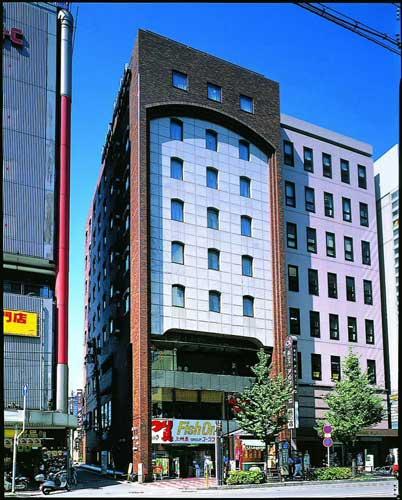 ホテルアルファ京都