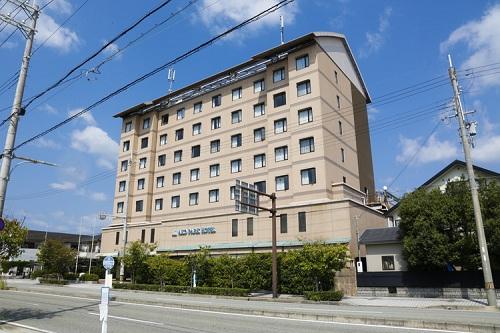 赤穂パークホテル