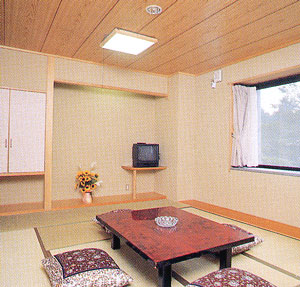 民宿かしわ荘の部屋画像