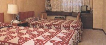 釧路シーサイドホテル