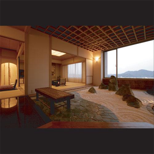 嬉野温泉 ホテル桜