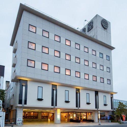 ホテル虎屋