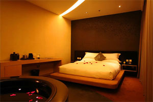 STYLISH DOUBLE ROOM