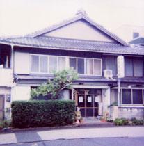 大黒屋旅館<愛知県>