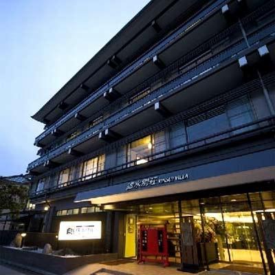 宮島観光ホテル 錦水別荘