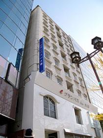 グランパス inn 大阪