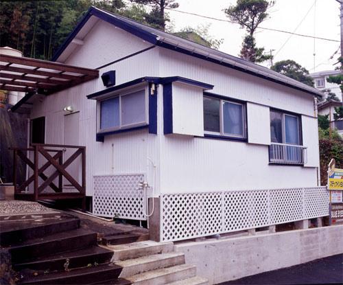 ステップイン白浜〜海辺の貸別荘〜