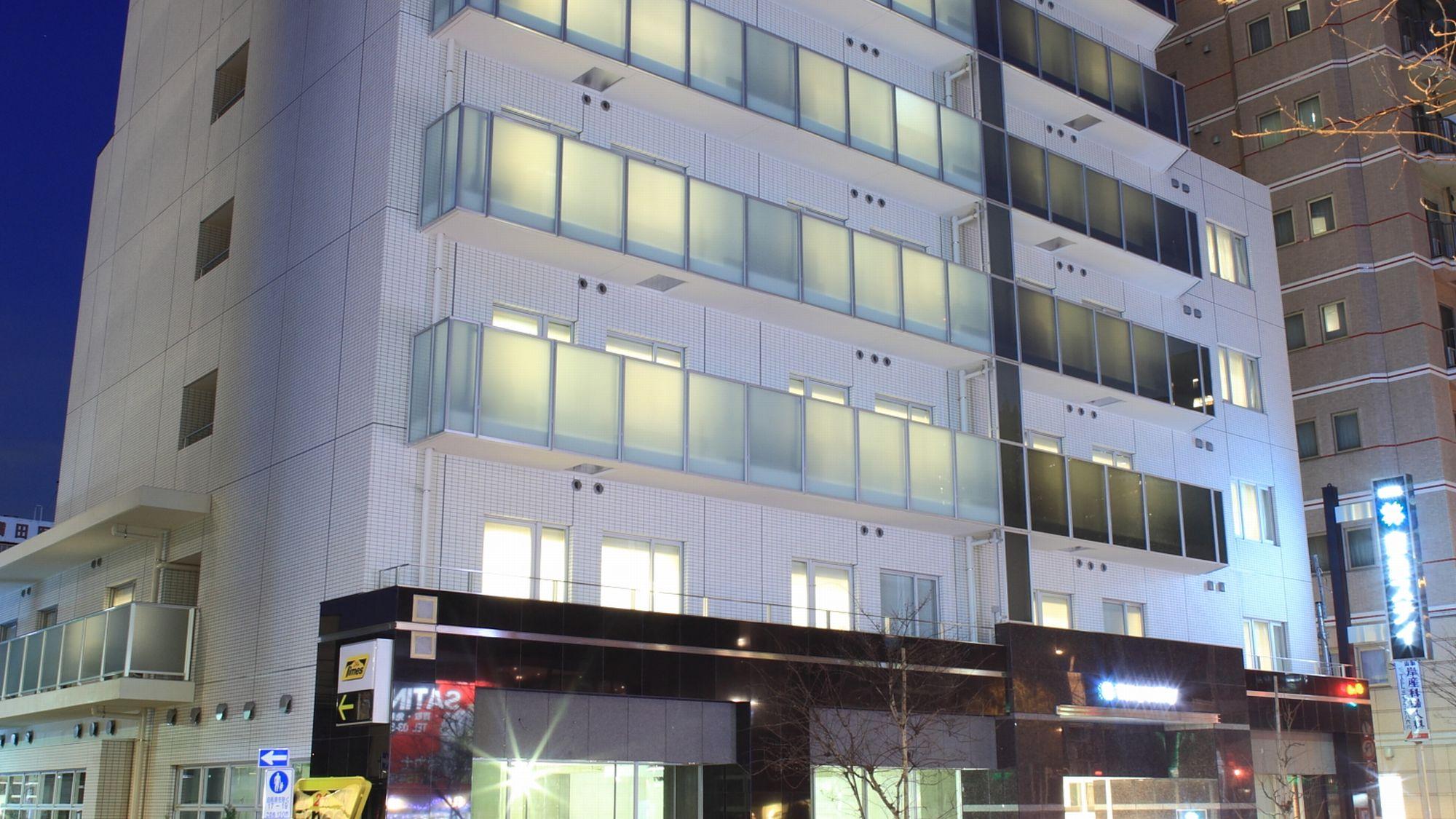 東急ステイ西新宿