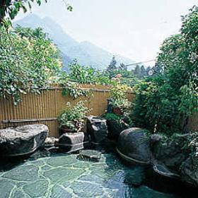 湯布院温泉 由布の宿 きふう