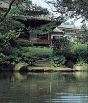 料亭旅館 山水荘