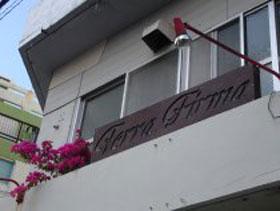 Terra Firma 沖縄 女性専用ゲストハウス