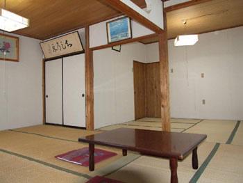 赤倉温泉 旅館最上荘
