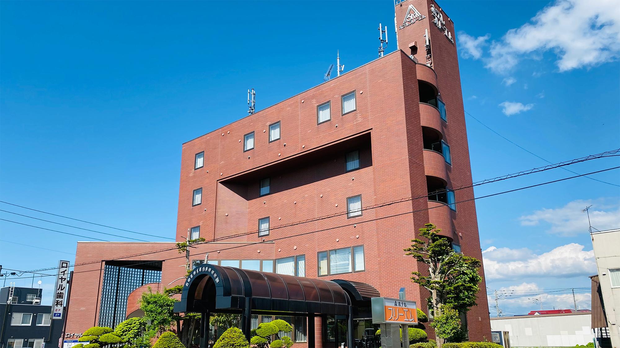ホテル スリーエム