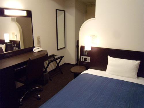 ホテル グランティア伊賀上野 和蔵の宿(ルートイングループ)