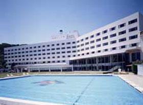ホテル伊豆急(イー・ホリデーズ提供)