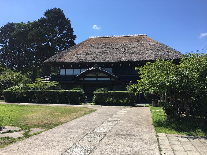 中野屋(古民家)