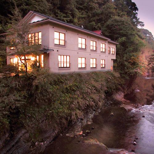 養老温泉 温泉旅館 川の家