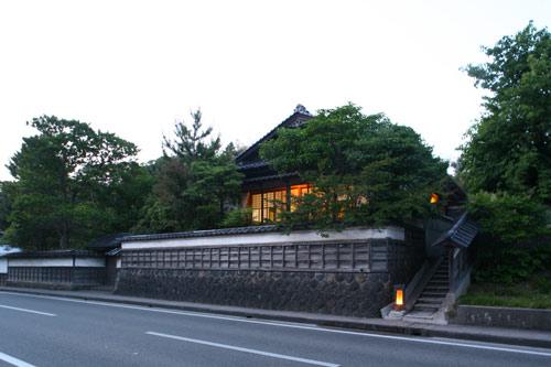 縁の宿 北堀