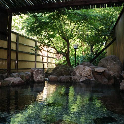 湯布院温泉 ホテル黎明