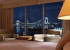 Ocean (Harbour) View Room