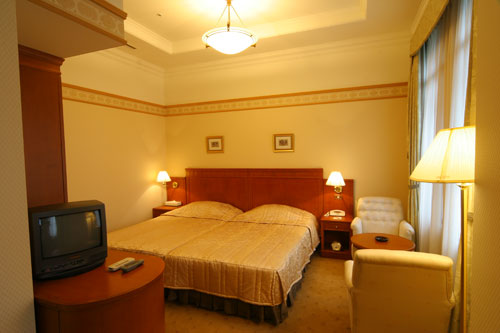 学士会館ホテル