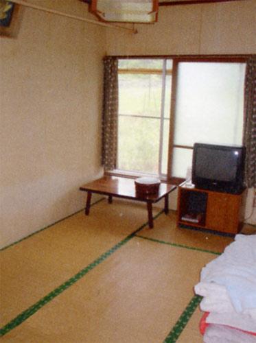 温泉旅館山本旅館(民宿)