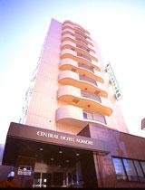 セントラルホテル青森