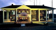 ホテル ヴィラージュ荘川高原